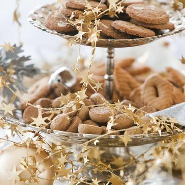 Julebag med traditioners velbehag